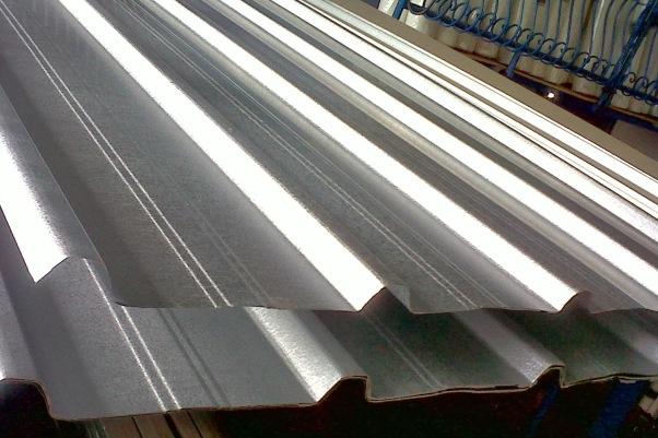 harga atap zincalume ukuran dan panjang